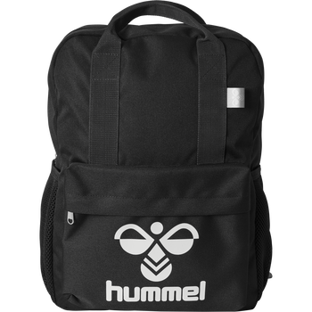 hmlJAZZ BACKPACK MINI, BLACK, packshot