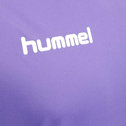 hmlPROMO DUO SET, PAISLEY PURPLE/WHITE, packshot
