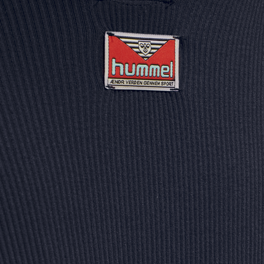 hmlBLAST SEAMLESS BODY, TOTAL ECLIPSE, packshot