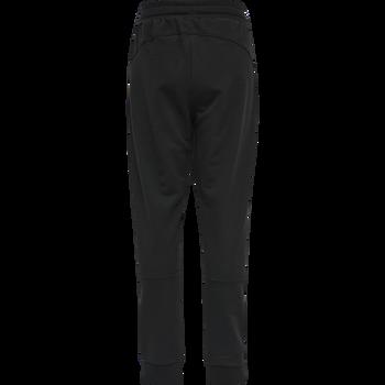 hmlOCHO PANTS, BLACK, packshot