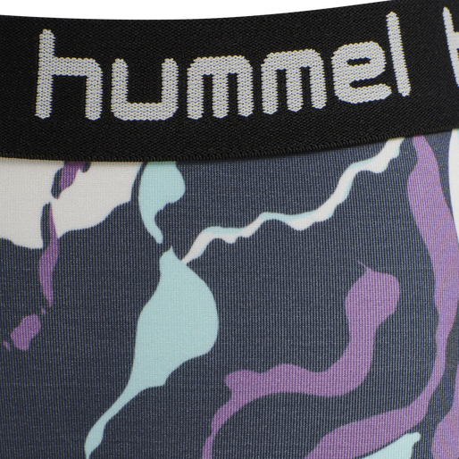 hmlMIMMI TIGHT, OMBRE BLUE , packshot