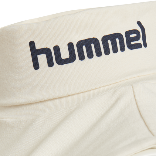 hmlPERNILLE T-SHIRT S/L, WHISPER WHITE, packshot