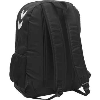 CORE BACK PACK, BLACK, packshot