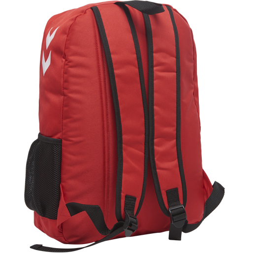 CORE BACK PACK, TRUE RED, packshot