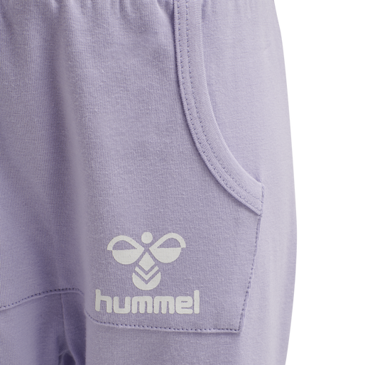 hmlFUTTE PANTS, PASTEL LILAC, packshot