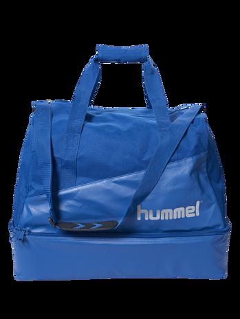 AUTHENTIC CHARGE SOCCER BAG, TRUE BLUE, packshot