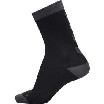 ELEMENT PERFORMANCE SOCK 2 PACK, BLACK/ASPHALT, packshot