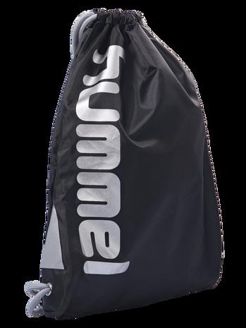 AUTHENTIC CHARGE GYM BAG, BLACK, packshot