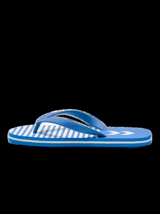 HML FLIP FLOP, BRILLIANT BLUE, packshot