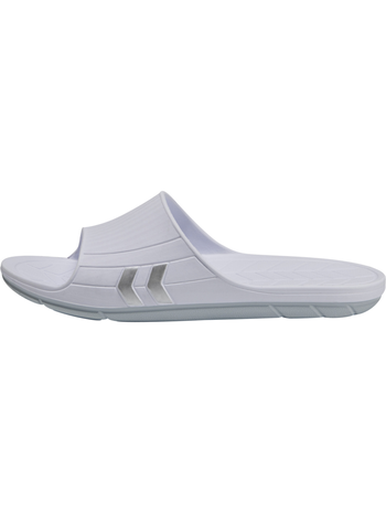 NIELSEN SANDAL, WHITE, model
