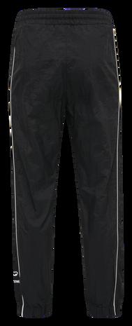 HMLALDON PANT, BLACK, packshot