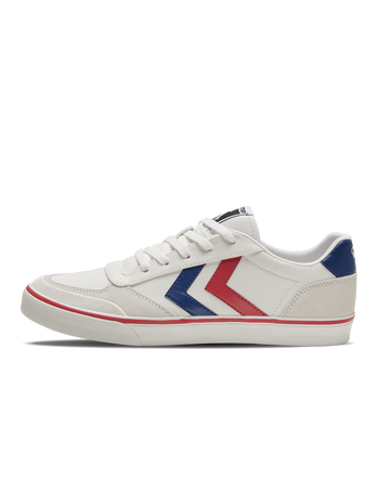 STADIL LOW OGC 3.0, WHITE/BLUE/RED/GUM, packshot