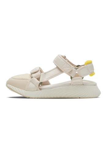 TREK SANDAL BREAKER, WHISPER WHITE, packshot