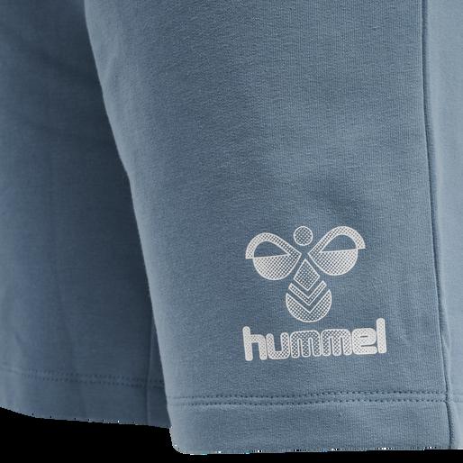 hmlPROUD SHORTS, BLUESTONE, packshot