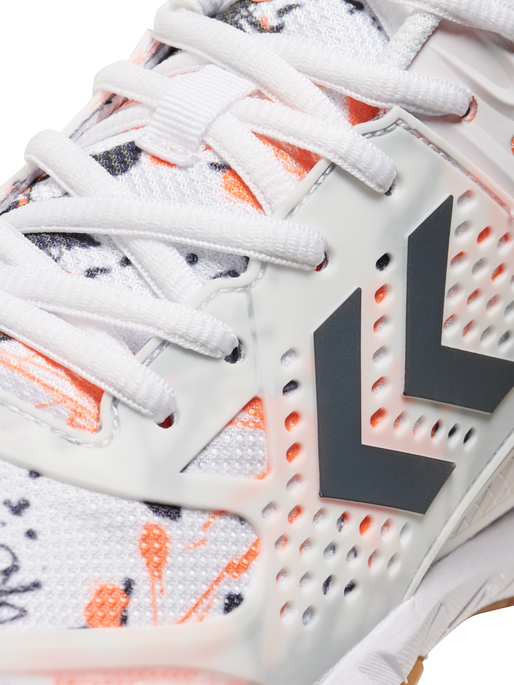 AERO VOLLEY FLY, WHITE, packshot