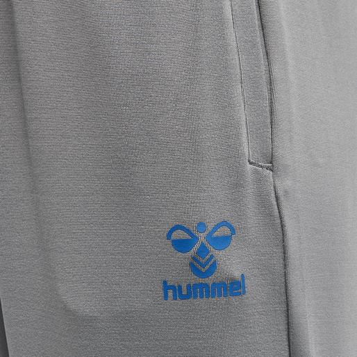 hmlINVENTUS SWEATPANTS, SHARKSKIN, packshot
