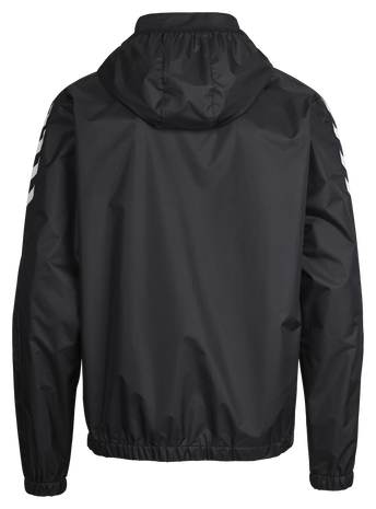 CORE SPRAY JACKET, BLACK, packshot