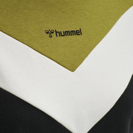 HMLALESIA DRESS, BLACK, packshot