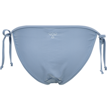 hmlSHAKI SWIM TANGA, FADED DENIM, packshot