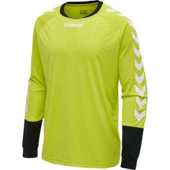 ESSENTIAL GK JERSEY, EVENING PRIMROSE, packshot