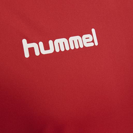 hmlPROMO KIDS SET, TRUE RED, packshot