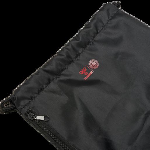 DBU FAN 2020 GYM BAG, BLACK, packshot